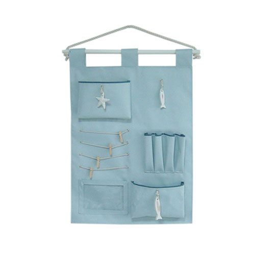CANVAS STATIONERY ORGANIZER