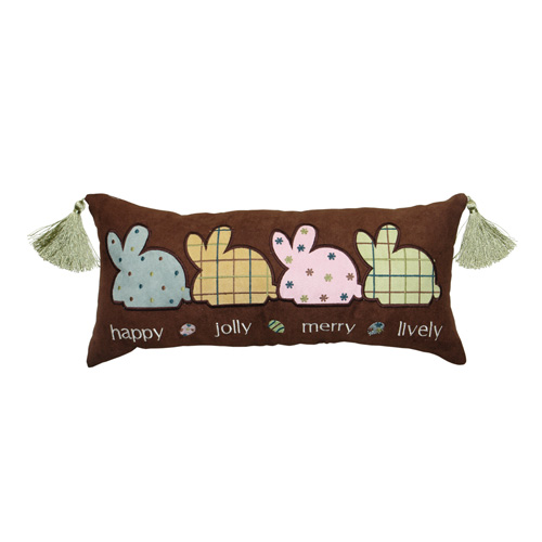 LONG RABBIT CUSHION