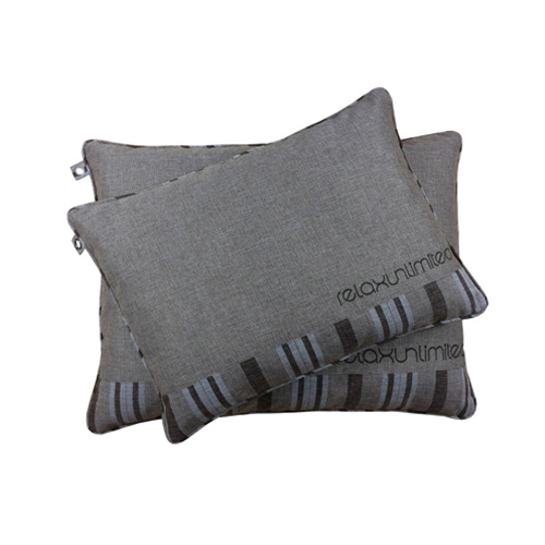 RECTANGLE PILLOW BED